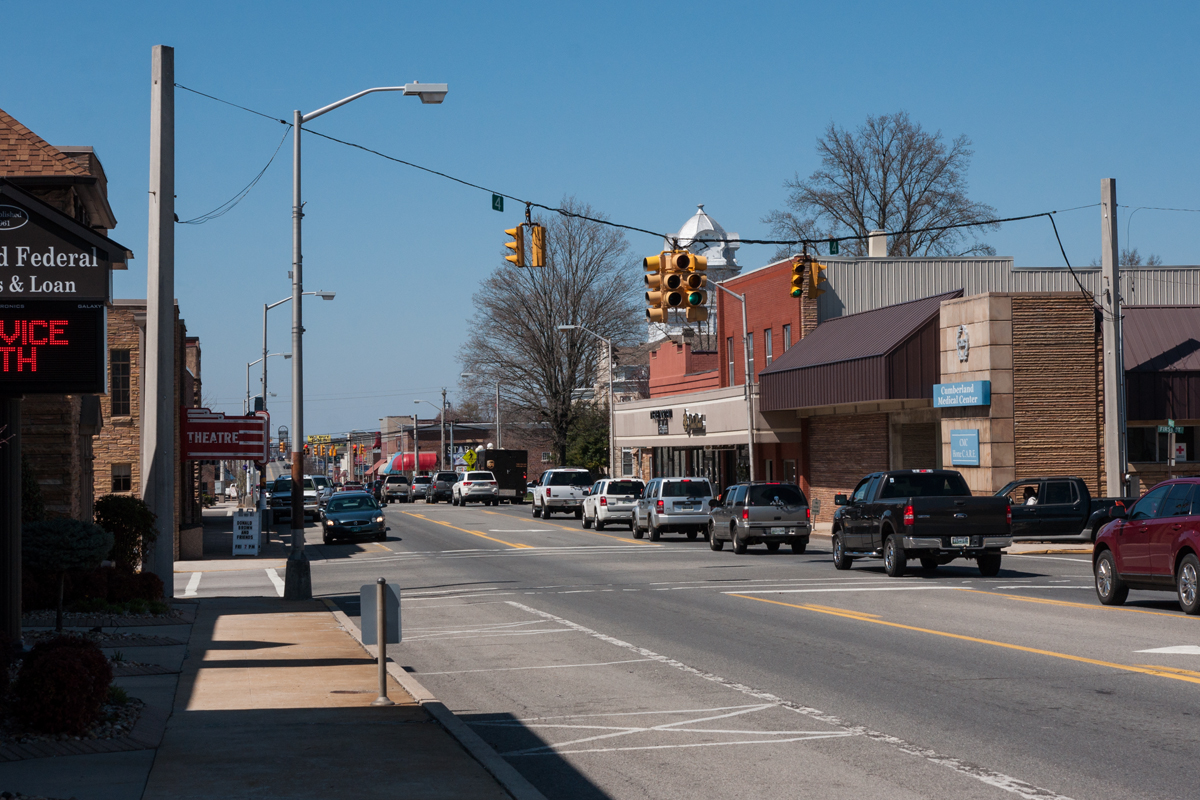 Luton Photography | Crossville Tennessee