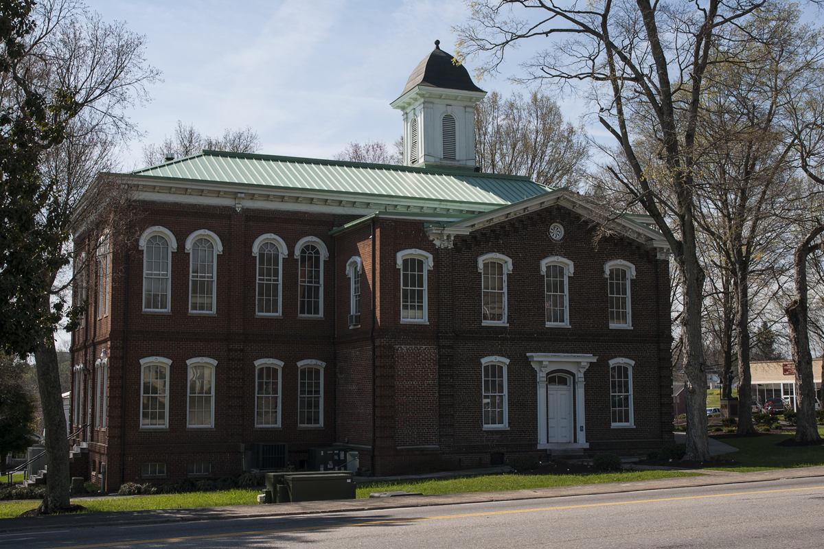 luton photography loudon tennessee a quick shot of the historic courthouse you ll see more