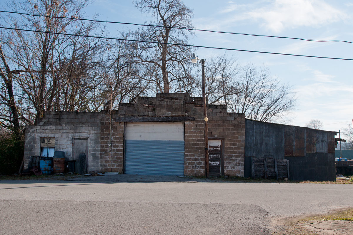 Luton Photography | White County, Tennessee